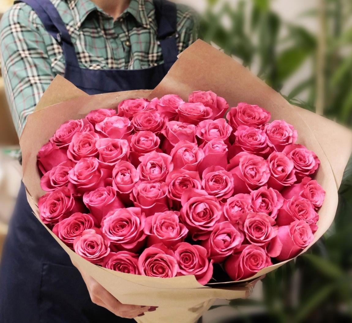 Цветы для свидания